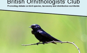 British Ornithologists Club
