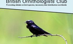 British Ornithologists Club