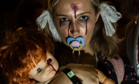 A Soho Halloween (2009)