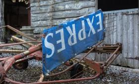 A Lower Hewood Farm Tale