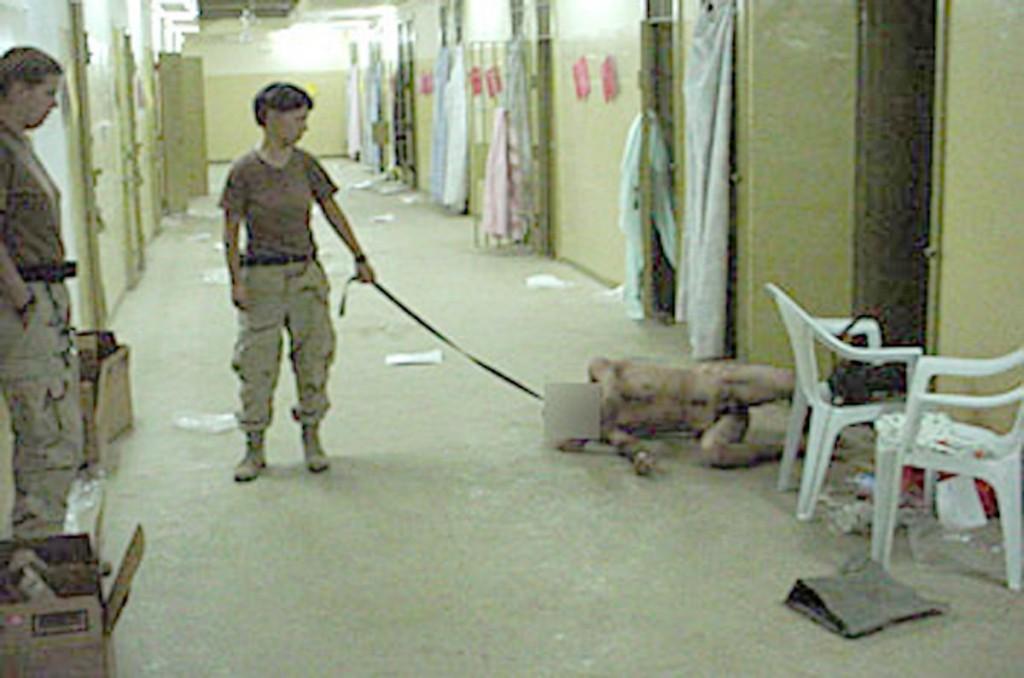 Senate Investigation Of Torture Abu Ghraib Engaging Peace