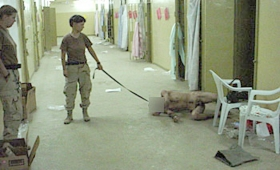 Abu Ghraib: Staging the Fantasy