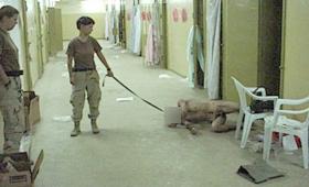Abu Ghraib: Staging the Fantasy