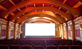 Picturehouse Cinema – London