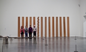 ∆E=W | Emma Smith at Tate Modern