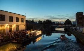 The Floating Cinema 2013