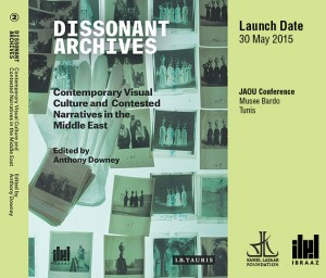 Dissonant Archives Announcement