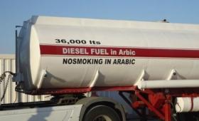 The Earth Speaks Arabic