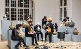 Serena Korda: The Jug Choir