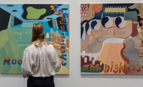 Jerwood Painting Fellowship