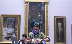 Play the Gallery