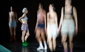 PUBLIC BODY (the ballet)